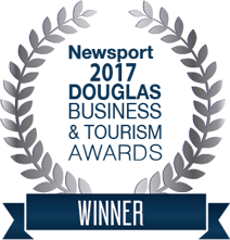 Douglas Business and Tourism Awards 2017
