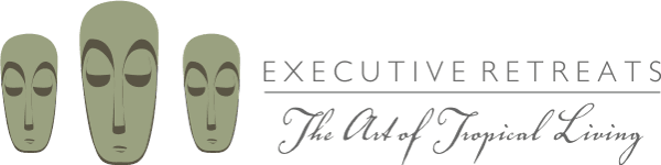 Executive Retreats Retina Logo
