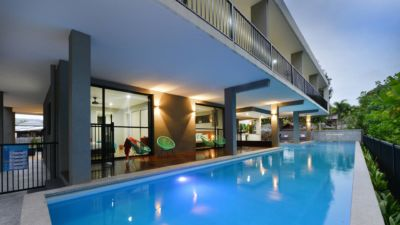 Port Douglas Beach House 001