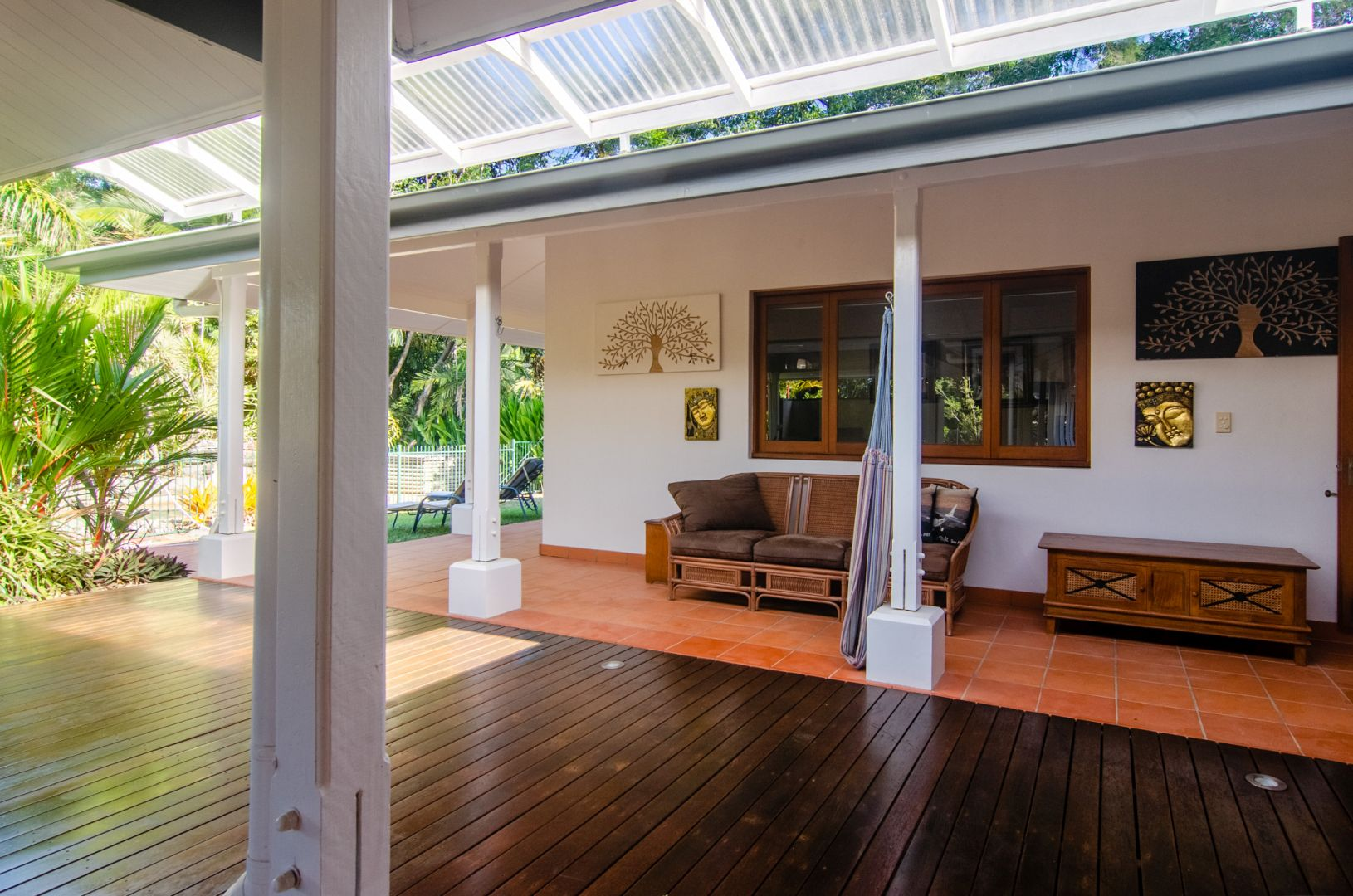 Shanee Prana Cairns Holiday House