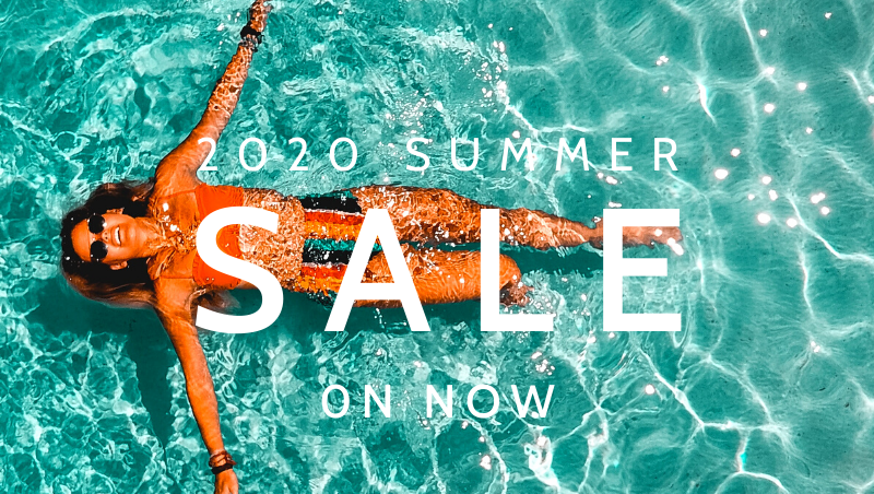 Summer on Sale
