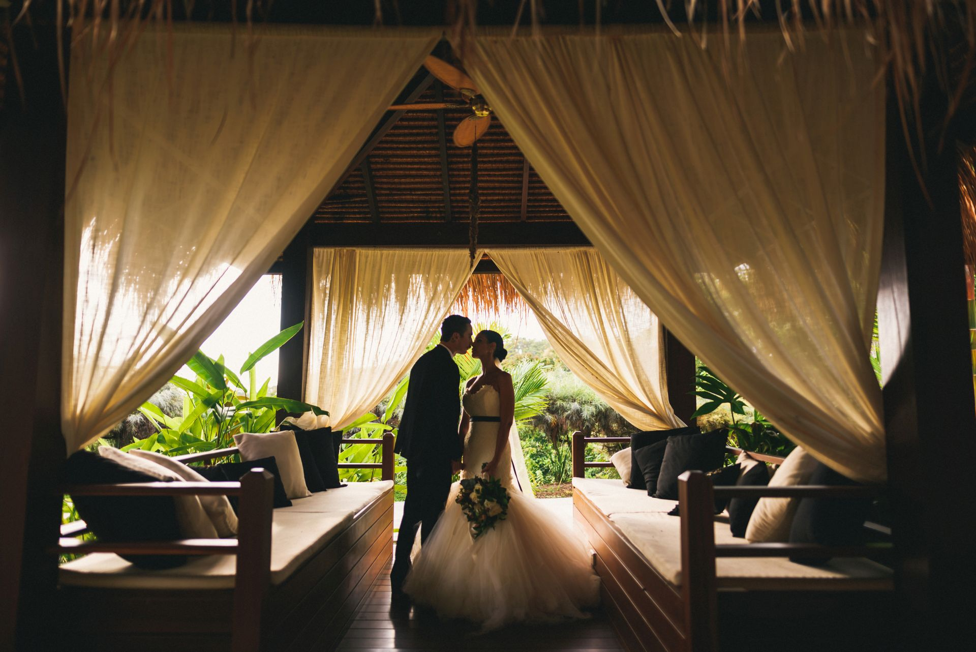 Weddings with Executive Retreats
