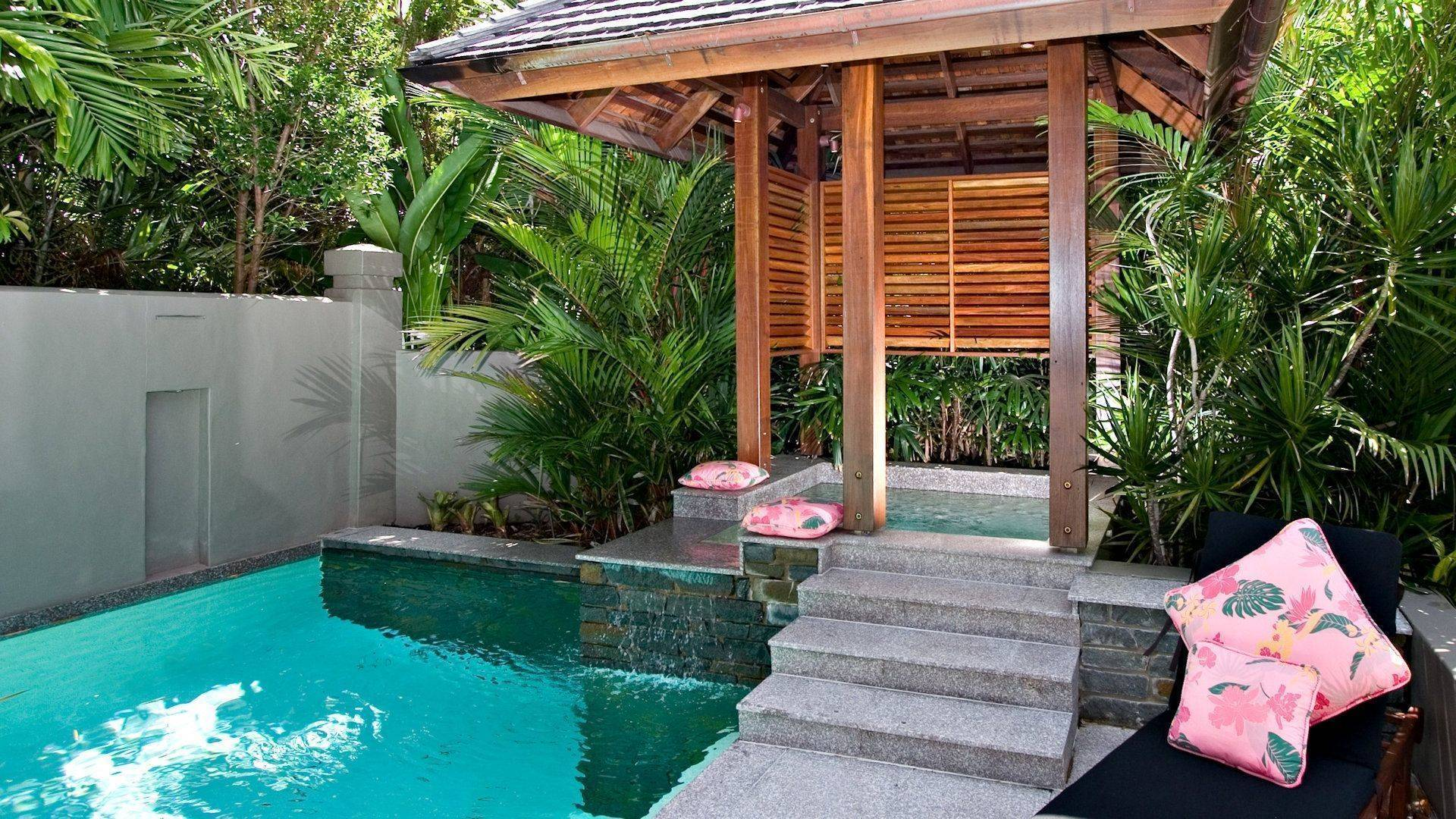 the bali house port douglas executive retreats