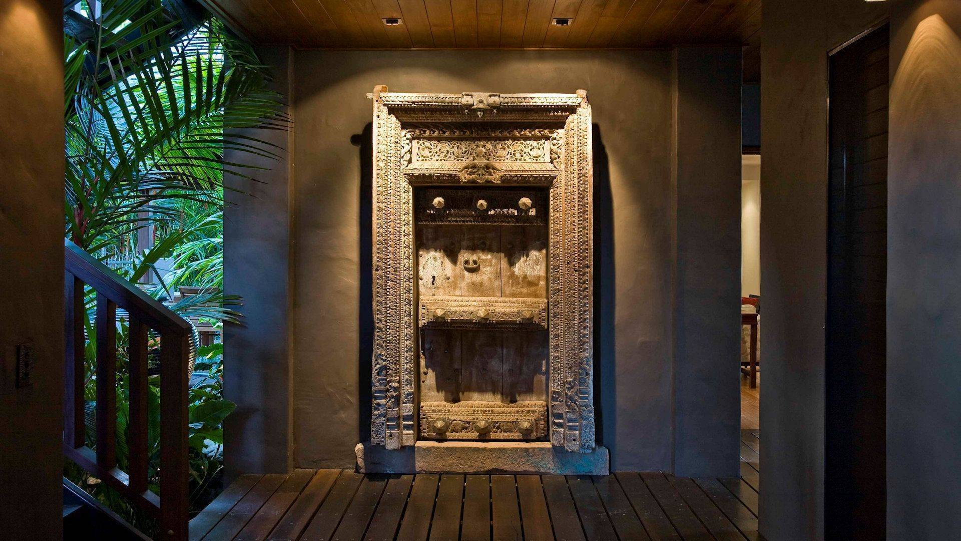 The Bali House 007
