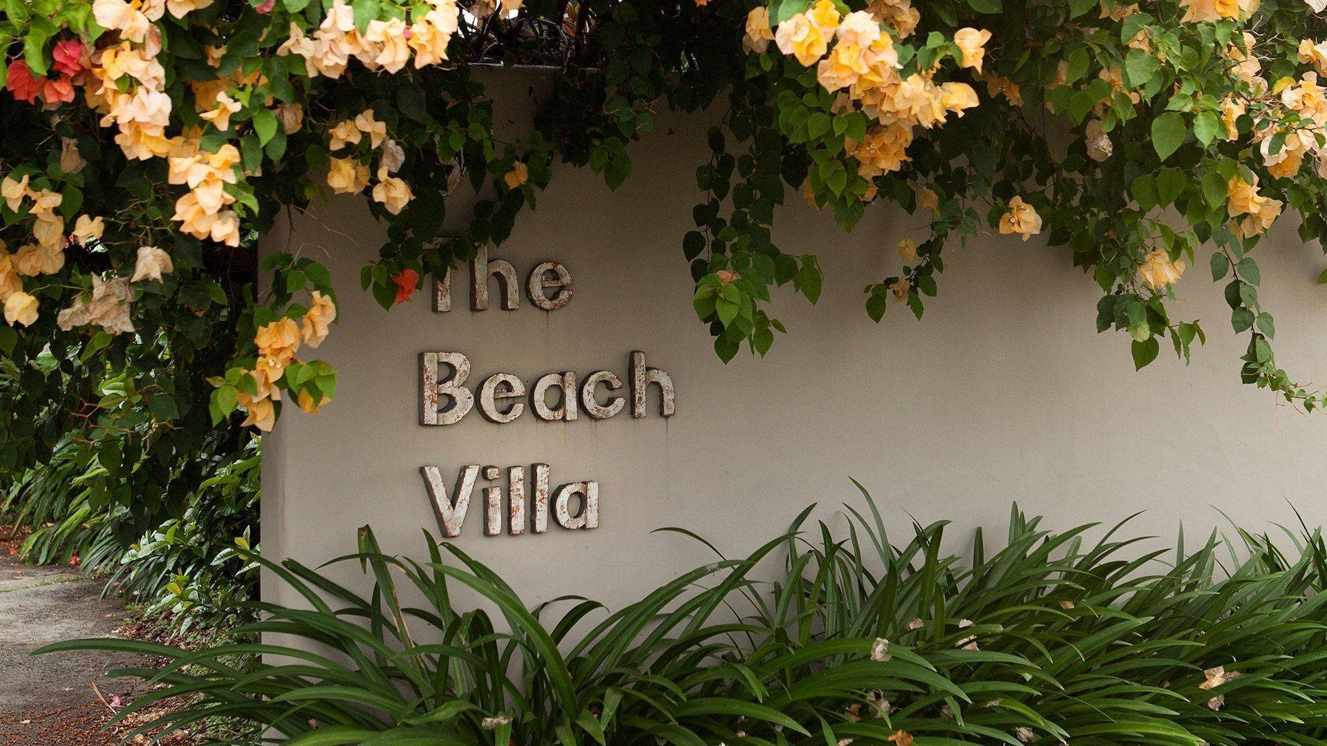 The Beach Villa on Newell 026